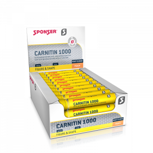 Carnitin 1000 Sponser Sport Food
