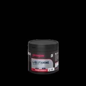 Glutamine Pure Sponser Sport Food