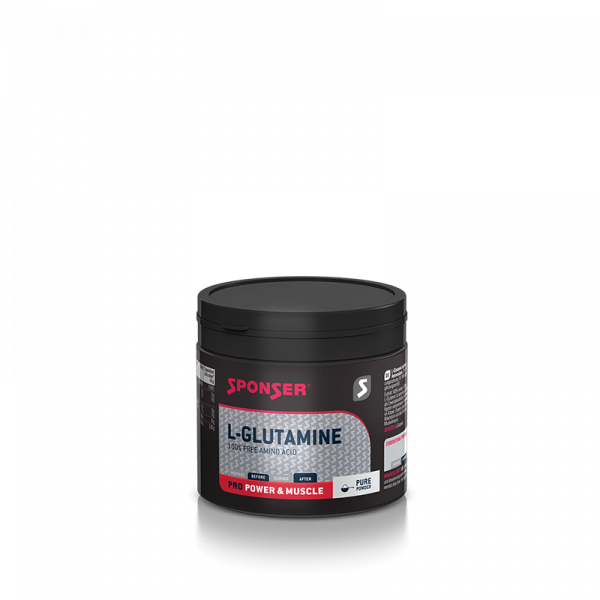 Glutamine Pure Sponser Sport Food