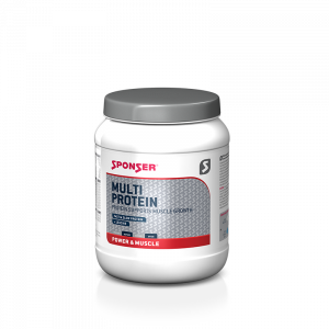 Multi Protein Sponser Sport Food