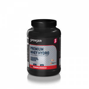 Premium Whey Hydro Sponser Sports Food