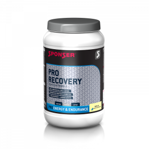 Pro Recovery Sponser Sport Food