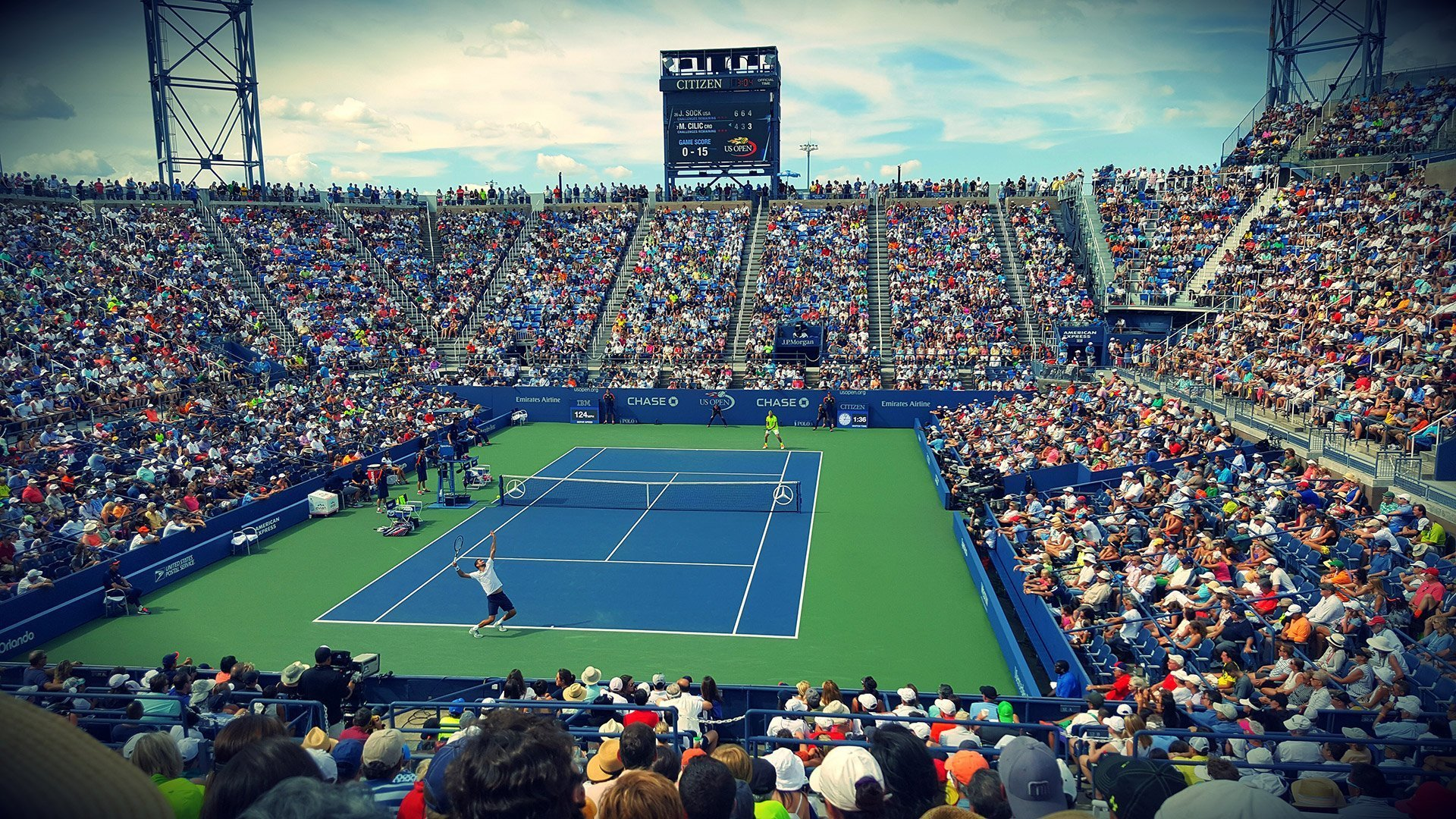 Sports nutrition tennis – Good to know